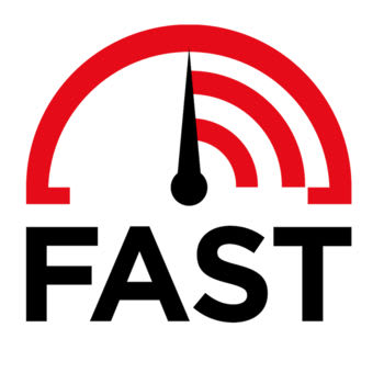FAST Speed Test 1.0.8
