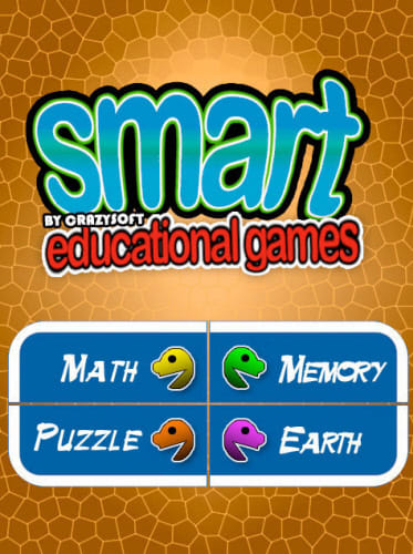 Smart Educational Games
