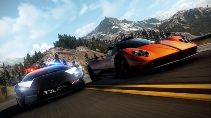 Need for Speed: Hot Pursuit Patch