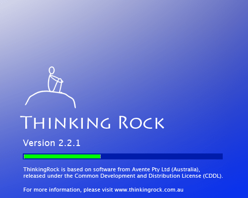 ThinkingRock