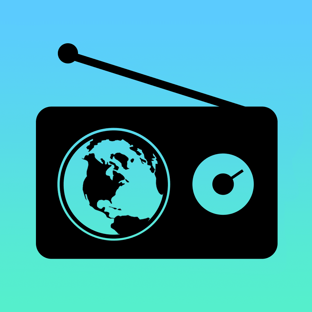 Simple Radio by Streema - Sintoniza tus estaciones de radio AM, FM e Internet favoritas 2.0.6