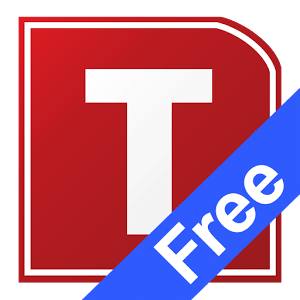 FREE Office: TextMaker Mobile 1.0
