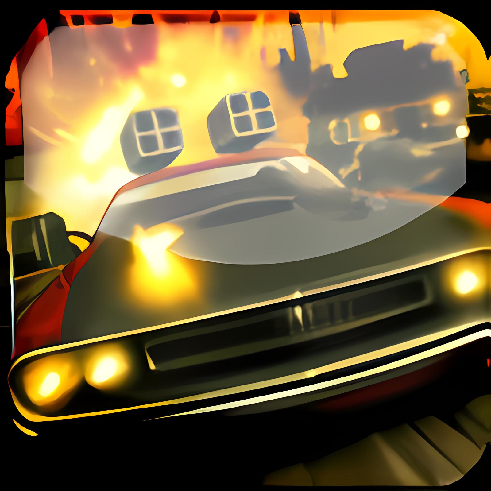 Apocalypse Motor Racers 1.32