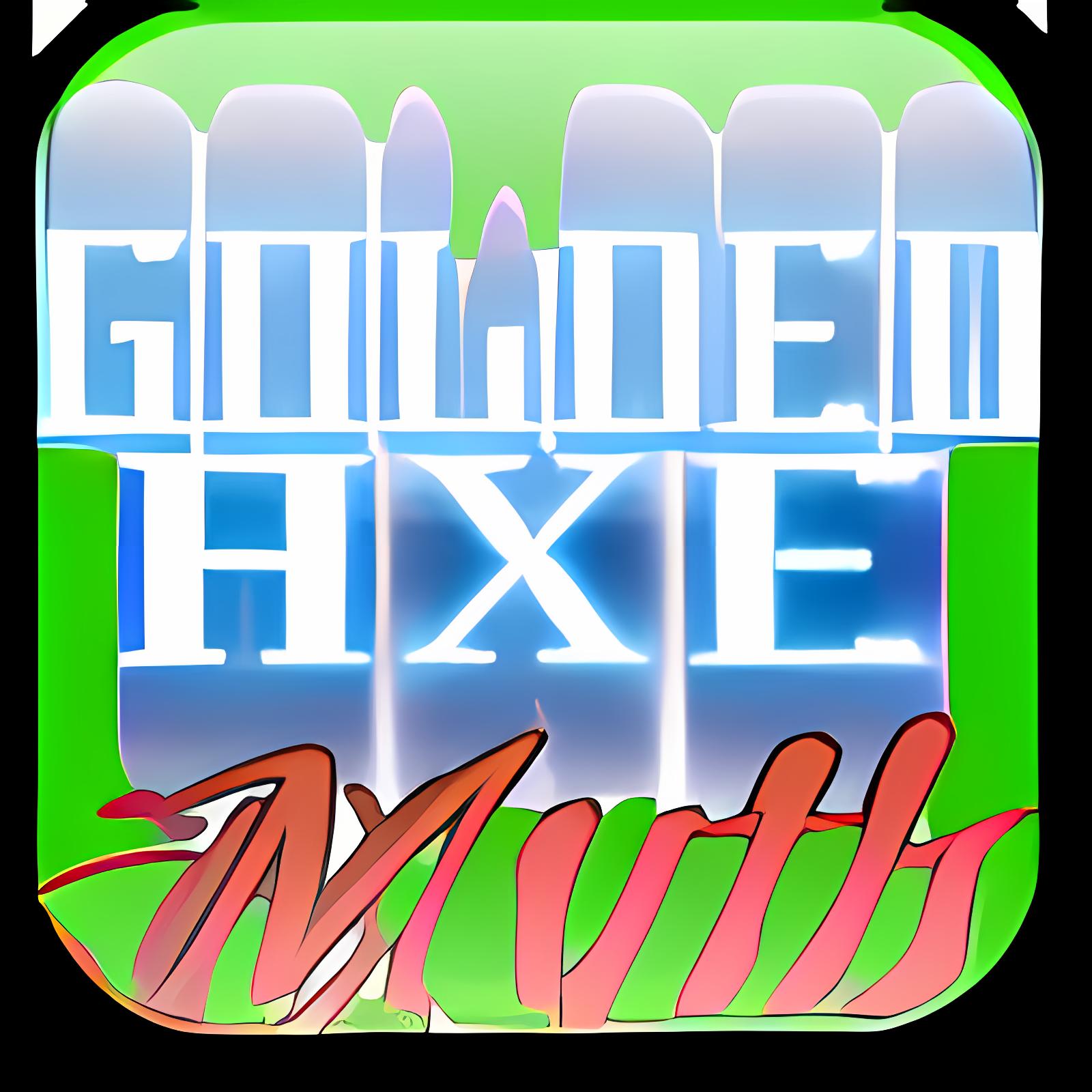 Golden Axe Myths