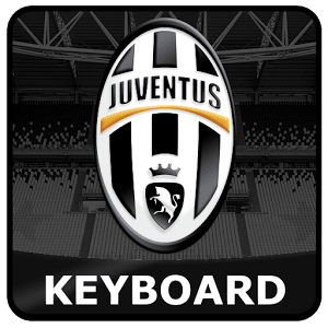 Juventus FC Official Keyboard 3.1.14.26