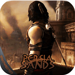 Prince Battle Persia of Forgotten Sands