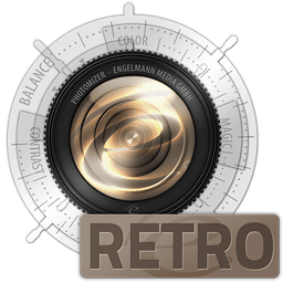 Photomizer Retro
