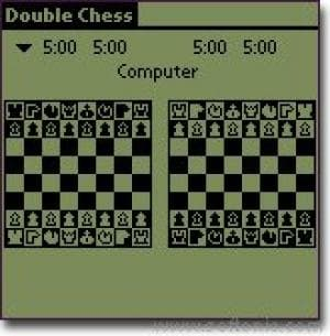 Double Chess