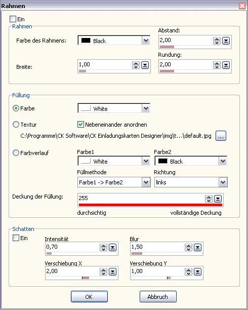 Schön CK Gruß  Und Einladungskarten Designer