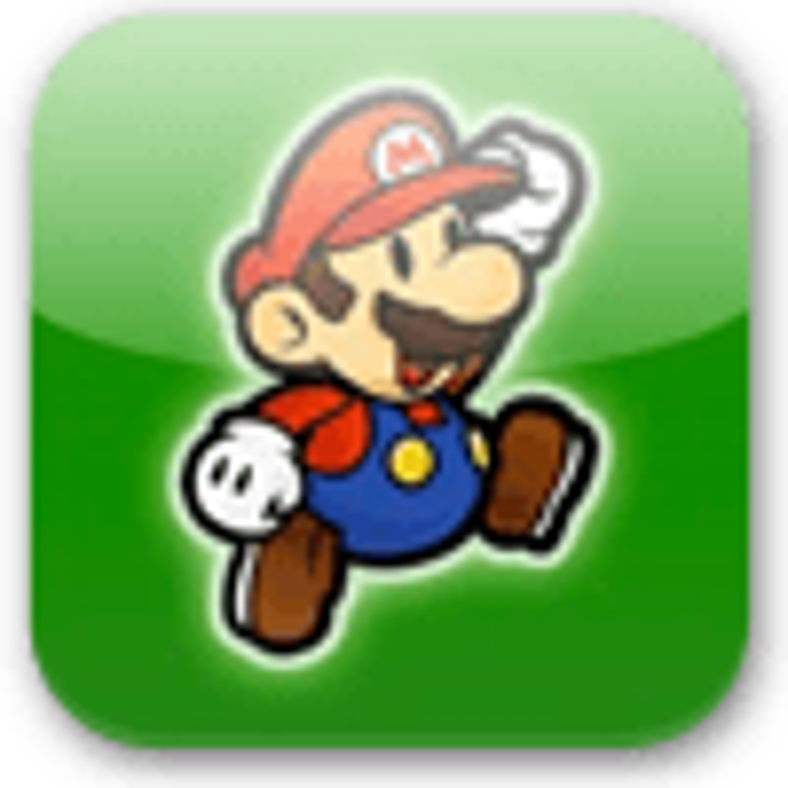 iMario Lite - Super Mario Sounds