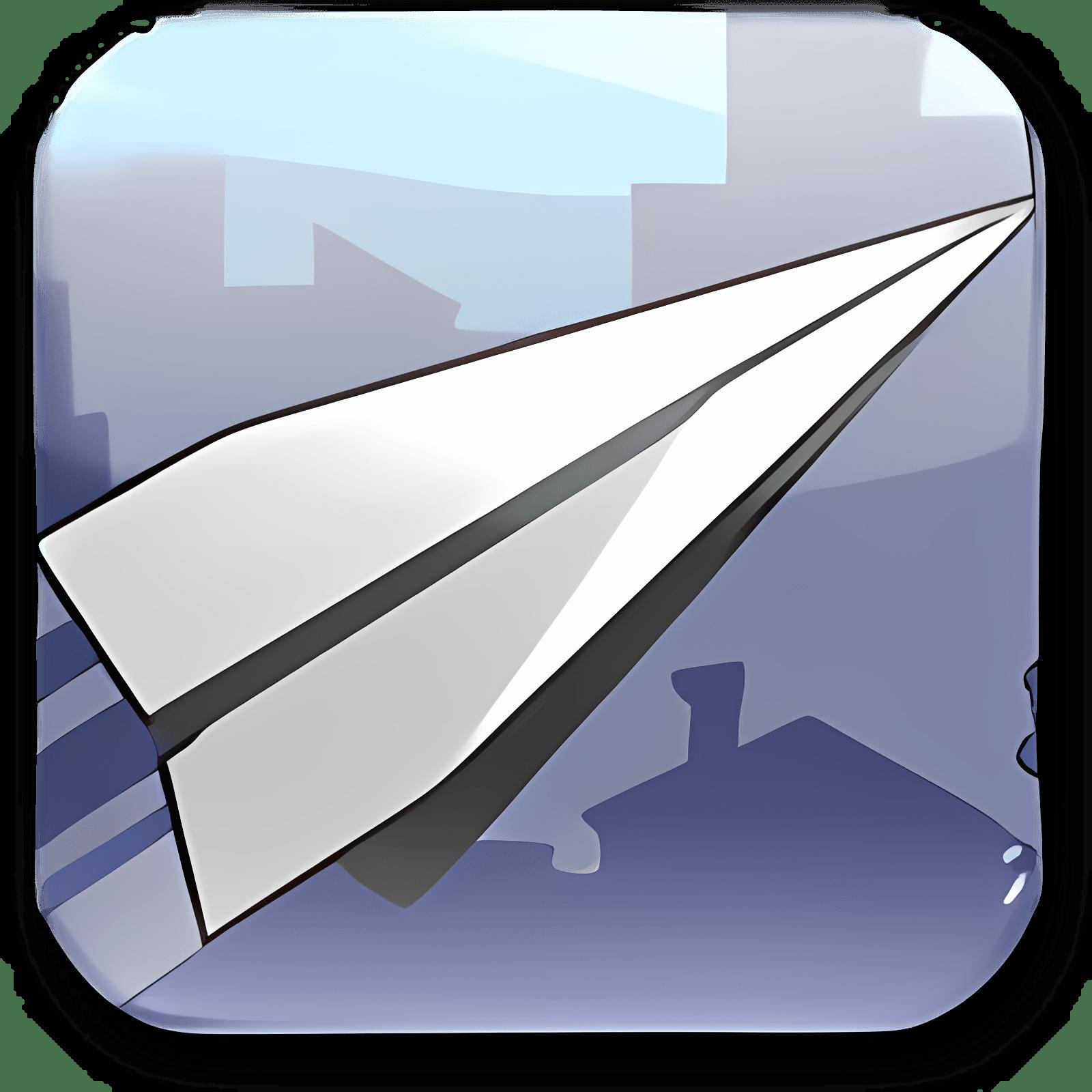 Paper Glider 1.09