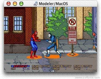 Modeler/MacOS