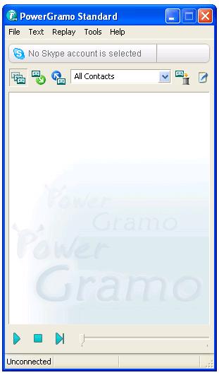 PowerGramo