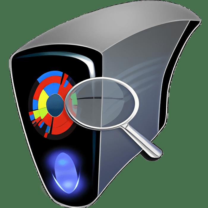 DiskScanner