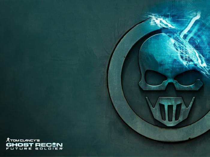 Ghost Recon Future Soldier Wallpaper