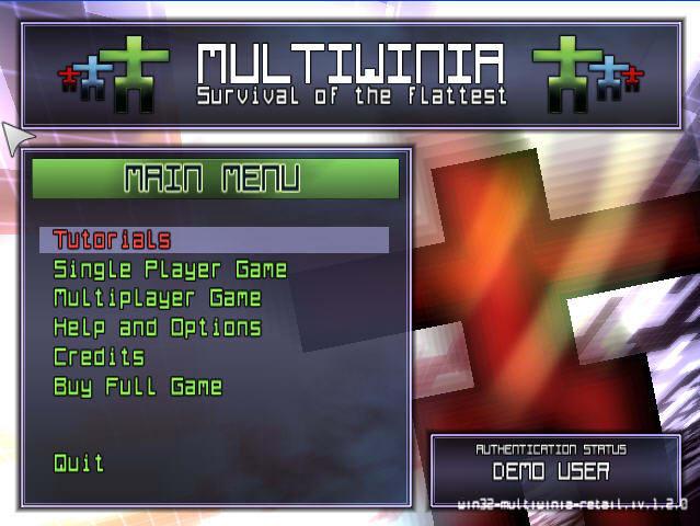 Multiwinia