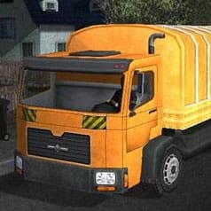 Recycle (Garbage Truck Simulator) 1.0.0.4