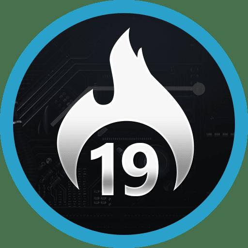 BurnAware Free 12.3