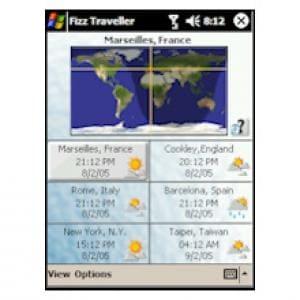 Fizz Traveller