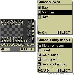 ChessBuddy