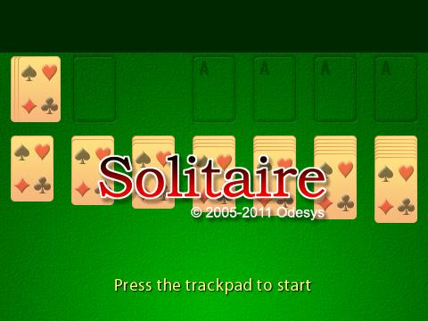 Solitaire GRATUIT pour Mac en Téléchargement de Confiance. Téléchargement sans virus et 100% propre.This Mac program is distributed free of charge. The package you are about to download is authentic and was not repacked or modified in any way by us.