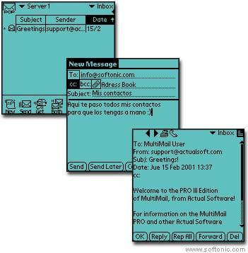 MultiMail Pro