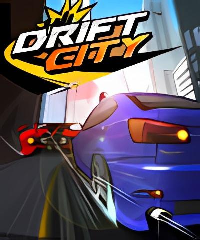 Drift City 40412