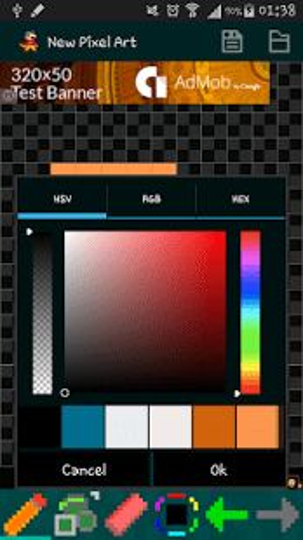 Pixel Art Designer