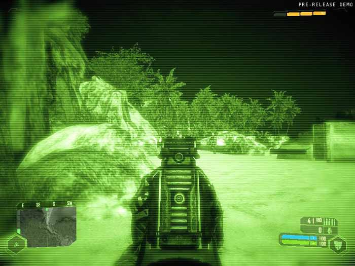 Crysis - Patch 2
