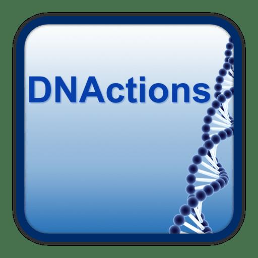 DNActions Widget