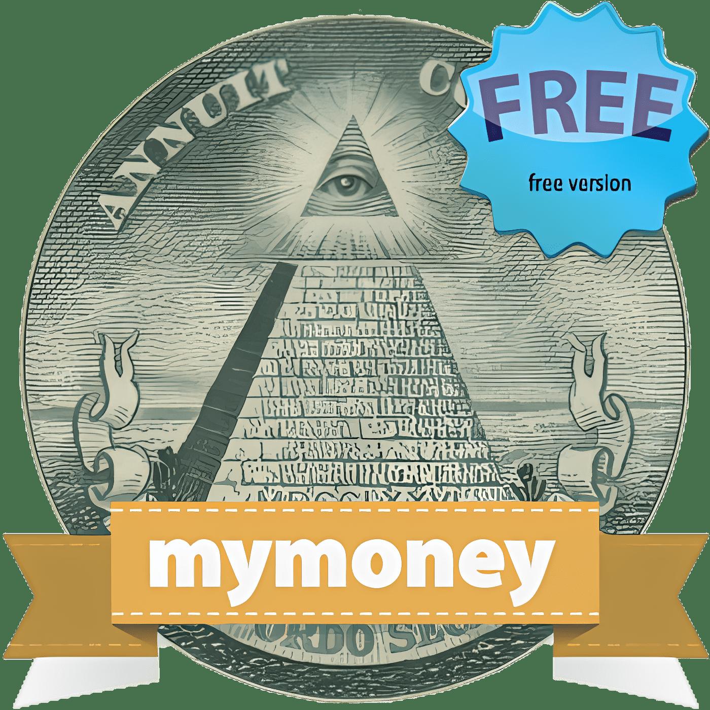 MyMoney Free 2.0.94