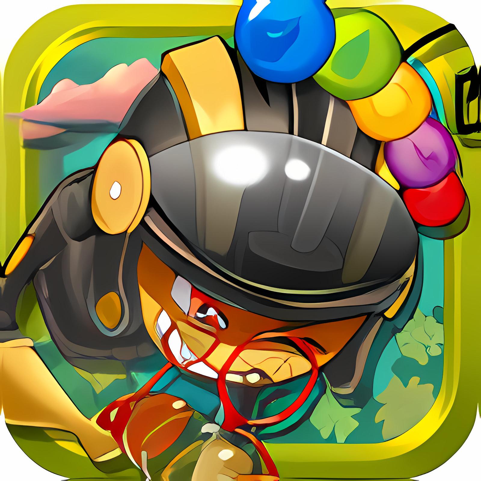Bee Bubble Shooter 1.1.3