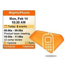 MightyPhone