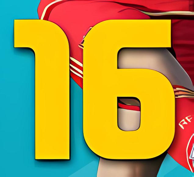 FIFA 16 (FIFA 2016)