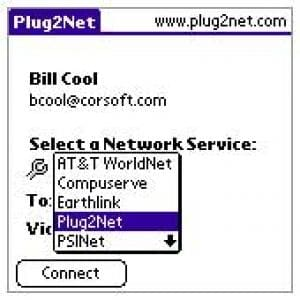 Plug2Net