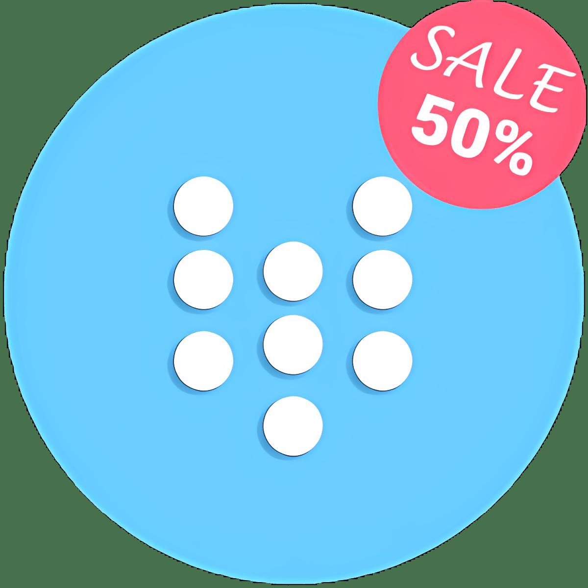 Sorus - Icon Pack 11.6.0