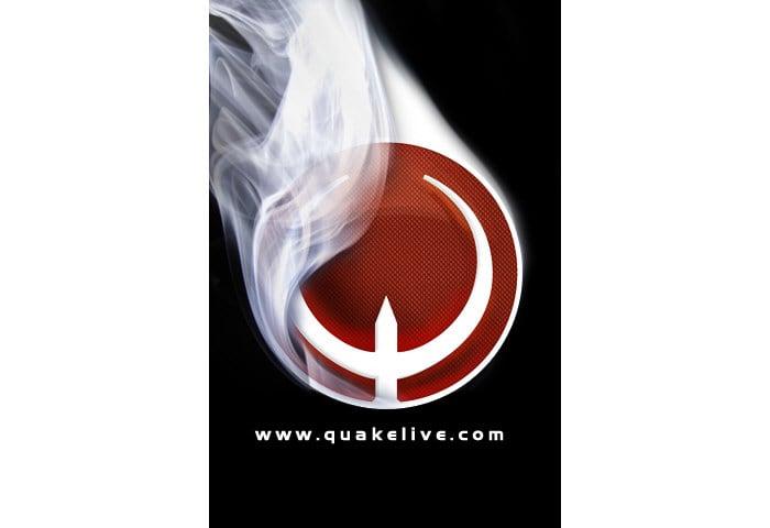Quake Live Papel de Parede