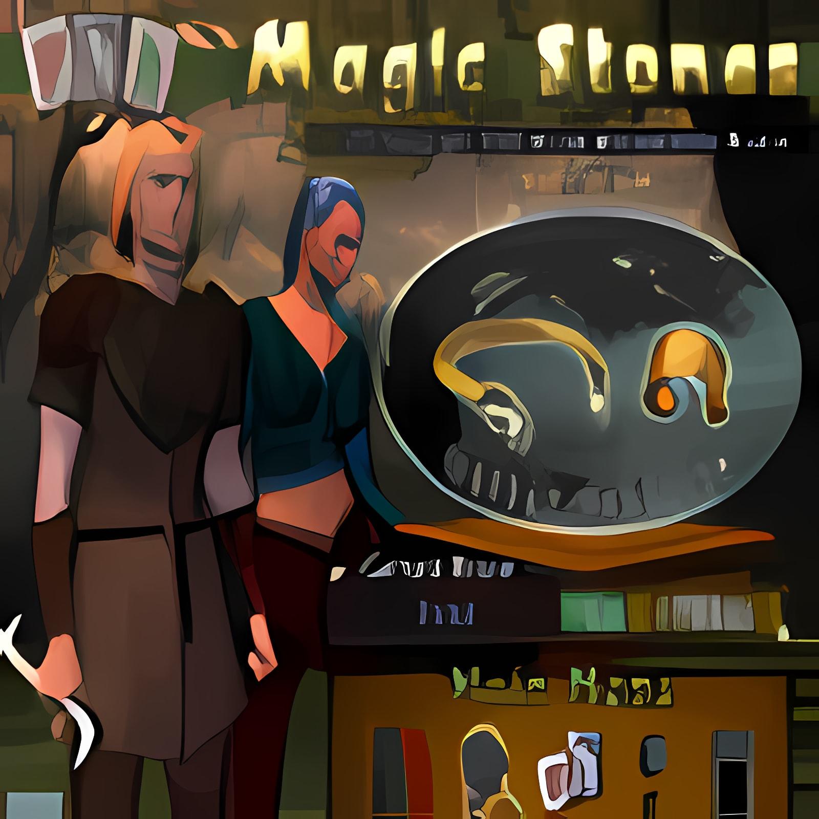 Magic Stones 1.2.7