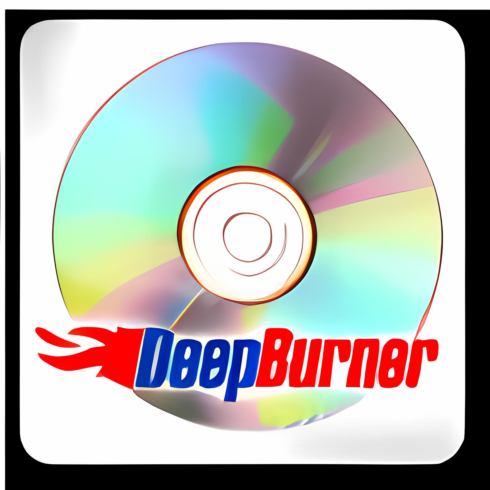 DeepBurner Free 1.9.0.228