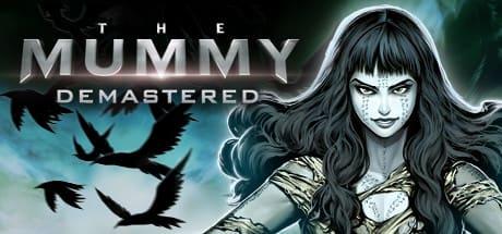 The Mummy Demastered