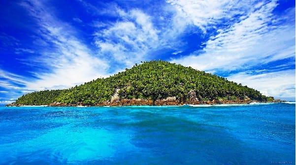 Caribbean Islands Wallpapers HD Pack