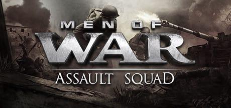 Men of War: Assault Squad 2016