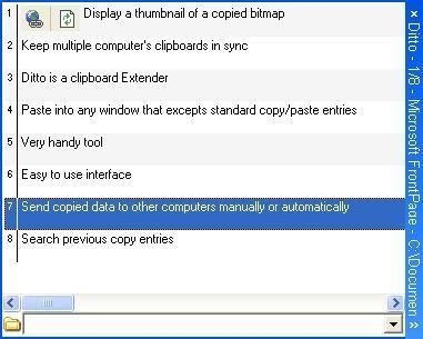 CopyPasteTool