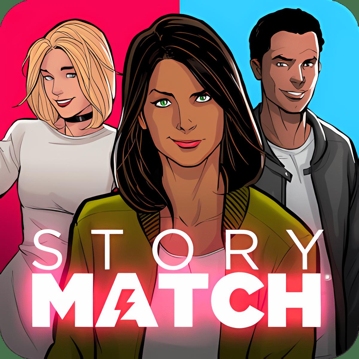 StoryMatch 1.0.14