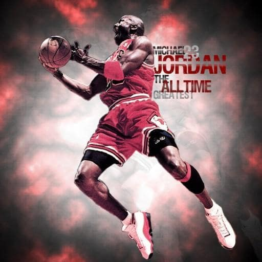 Michael Jordan live wallpapers 1.0