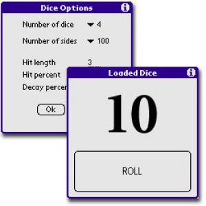 Loaded Dice