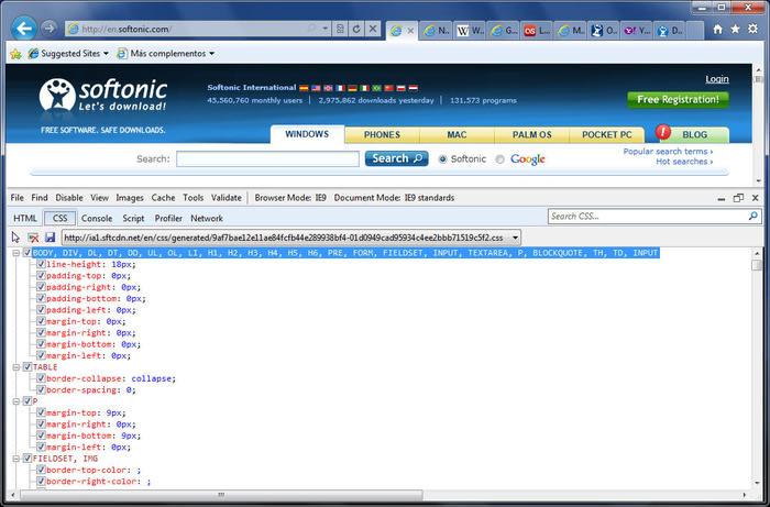 Internet explorer 9 32 bit and 64 bit - Microsoft Community