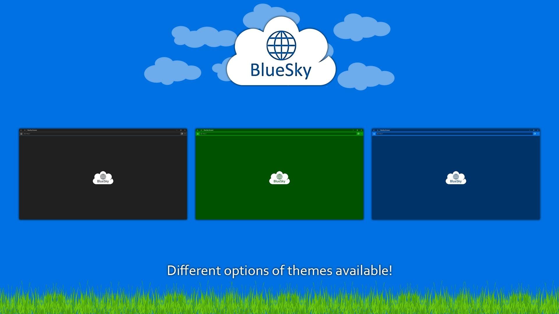 BlueSky Browser
