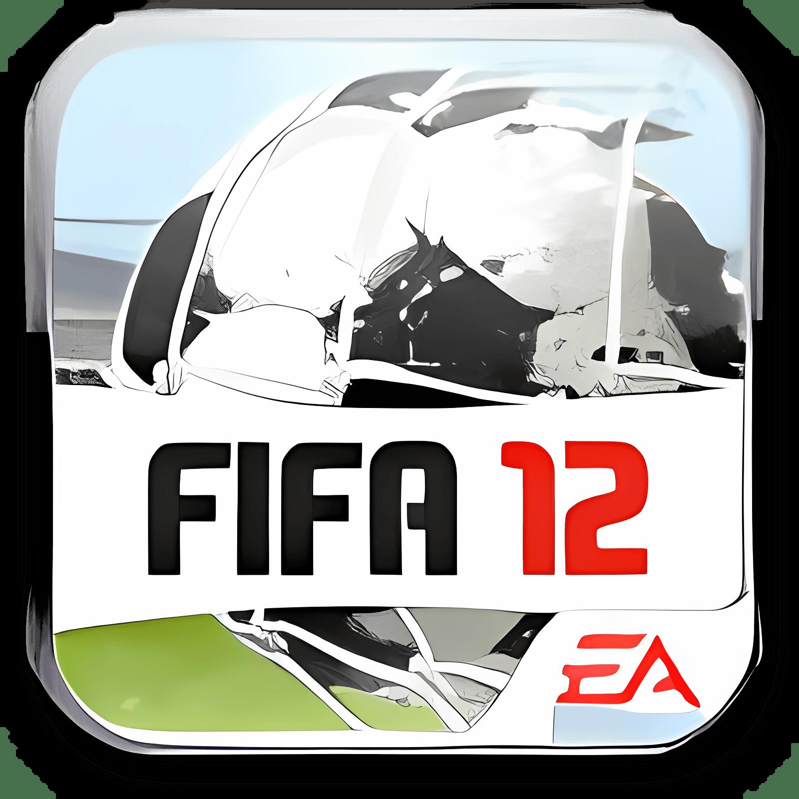 FIFA 12 1.1.3 für iPad