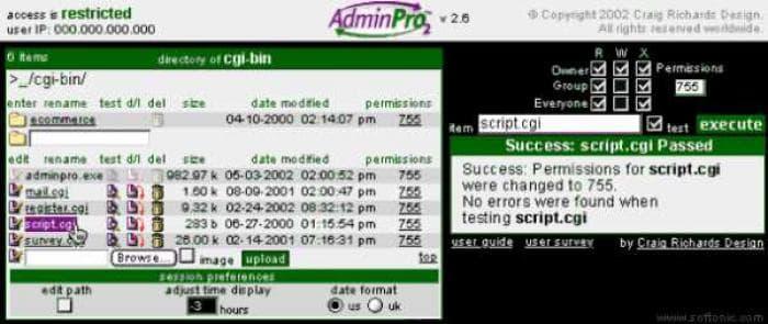 AdminPro